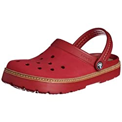 crocs Unisex Cobbler Clog