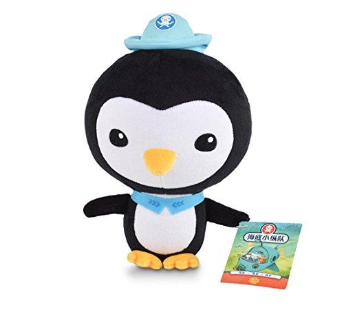LOVE Toy Love Children's Kids Ocean Plush Toy 8