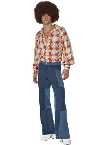Smiffys 70'S Disco Adult ()
