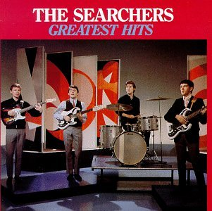 Searchers - Greatest Hits by Rhino / Wea