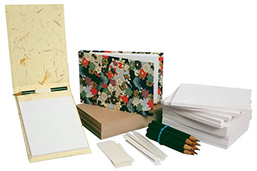 Cover-It 210X12 Craft Notepad Kit, 3-1/2