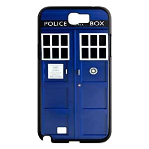 Doctor Who Tardis Police Call Box Iphone 4/4S Hard Case Cover Custom Personalized Fashion Case at Big-dream