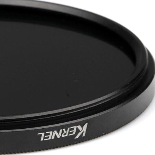 Lens Filter ND8 Kernel 72mm Neutral Density 8