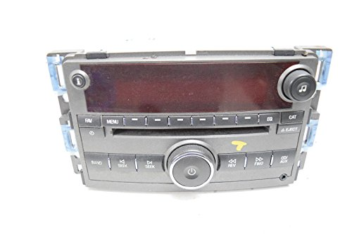 07-08-saturn-aura-radio-cd-player-oem