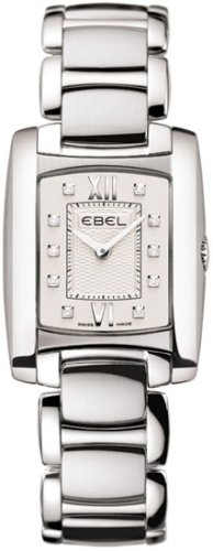 Ebel Brasilia Ladies Watch #9976m22/68500 #1215604