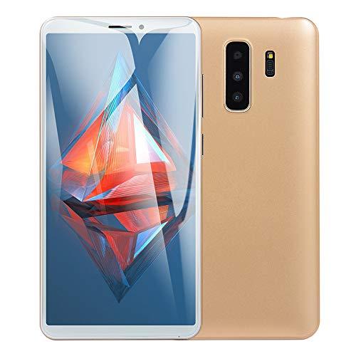 2019 New Android8.1 Mobile Phones Quad Core Dual SIM 5.5