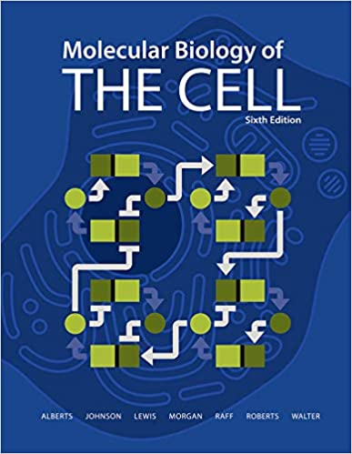 The Problems Book: for Molecular Biology of the Cell (Sixth