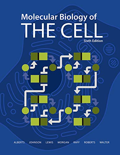 The Problems Book: for Molecular Biology of the Cell (Sixth Edition)