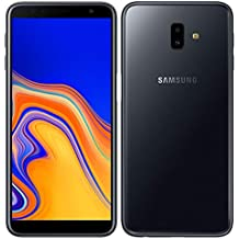 Samsung Galaxy J6+ (2018) 32GB SM-J610F Factory Unlocked 4G Smartphone (Black) - International Version