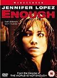 Enough [DVD] [2002]