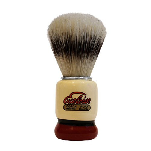 semogue boar brush - 8