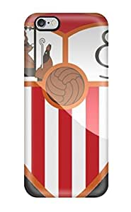 TYH - High Quality Sevilla Fc Logo Case For Iphone 5/5s / Perfect Case 6632135K48743815 phone case