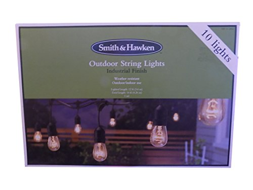 Outdoor String Lights Smith Hawken in US - 2