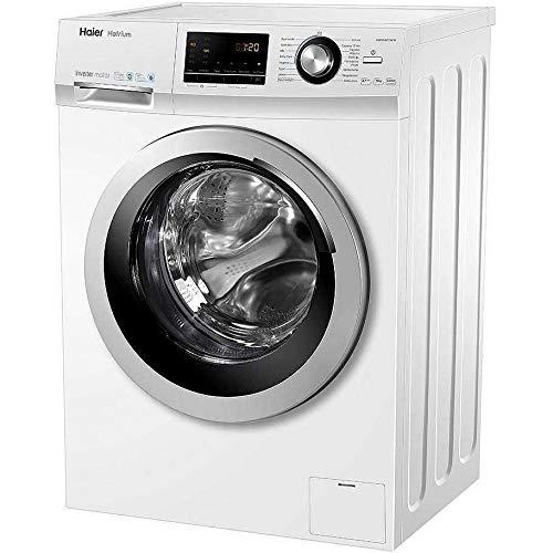 Haier hw90-bp14636 lavadora 9 kg: Amazon.es: Hogar