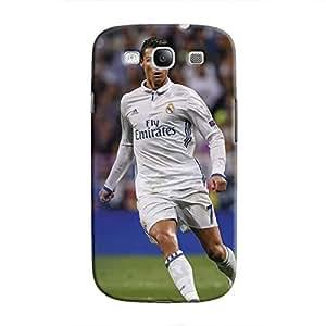 Cover It Up - Cristiano Ronaldo Galaxy S3 Hard Case