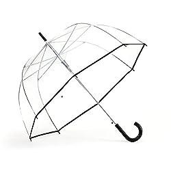Shedrain Auto Open Bubble Stick Umbrella
