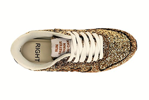 Scarpa Donna 8E6219 Fendi Sneakers Shoes Women's EqFa8wg6