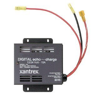 Xantrex Technology Inc, S-1591C 82-0123-01 Digital Echo-Charge