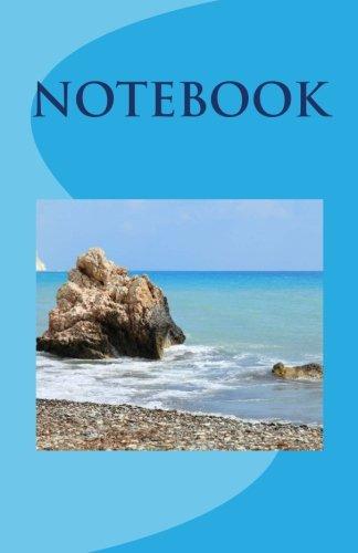 NOTEBOOK - Aphrodite's Rock pdf