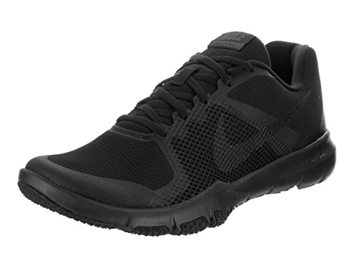 NIKE Cross Trainer Anthracite Shoes Flex Black Men's Control fvrxv7
