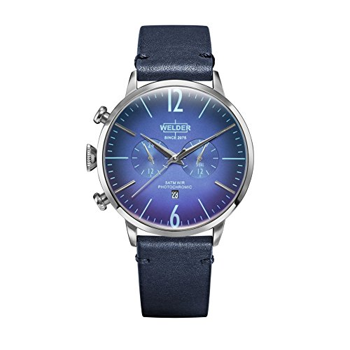 Welder smoothy WWRC303 Mens quartz watch