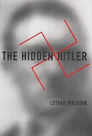 Download The Hidden Hitler pdf