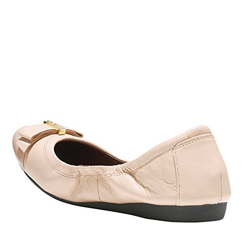 Cole Haan Women's Elsie II Ballet Flat Nude-nude Patent largest supplier for sale cheap sale buy cyzzmEICy