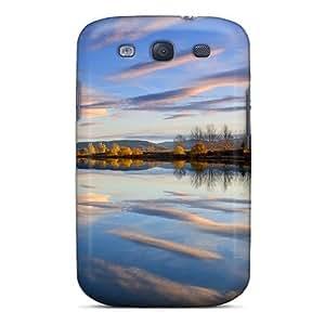 ATQ6240tvbA Fashionable Phone Case For Galaxy S3 With High Grade Design