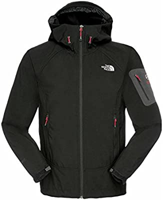 913626293 The North Face Summit Series Valkyrie Jacket - Men's TNF Black Large ...