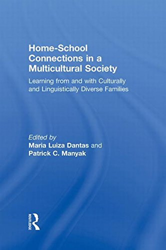 Home-School Connections in a Multicultural Society: Learning From and With Culturally and Linguistically Diverse Familie