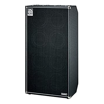 Amazon.com: Ampeg SVT-810E Classic Series 8x10 Bass Enclosure ...