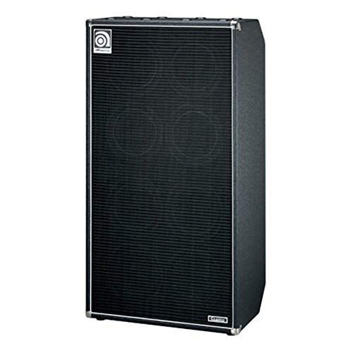 ic Series 8x10 Bass Enclosure (Bass Speaker Cab)