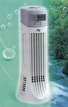 3Q Electrostatic Ionic Air Purifier