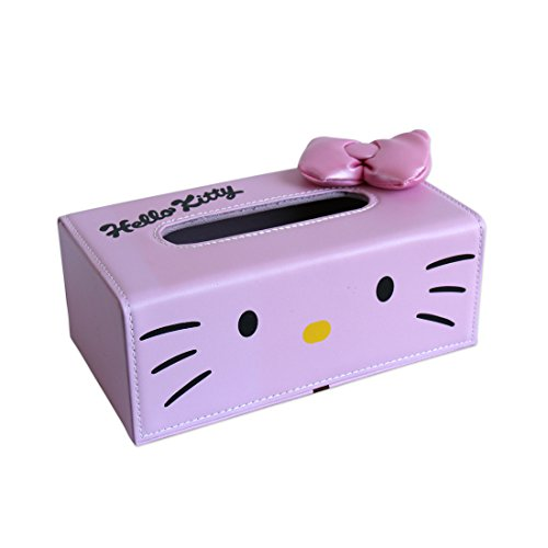 hello kitty car tissue box cover - 4