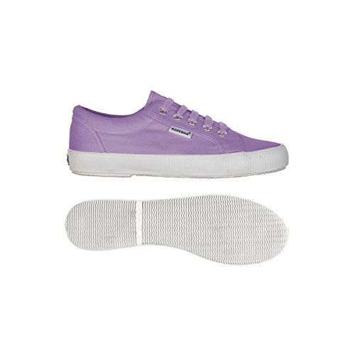 Sneakers - 1705-cotu Evergreen - Lilla - 43