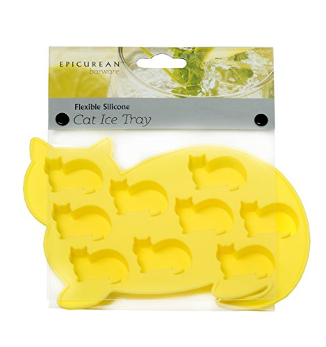 Red Cat Silicone Ice Tray product image