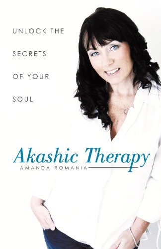 Akashic Therapy: Unlock the Secrets of Your Soul