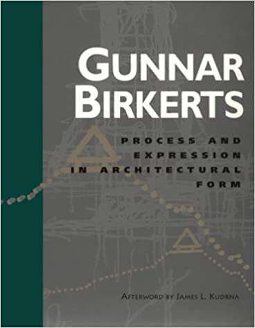 Process and Expression in Architectural Form