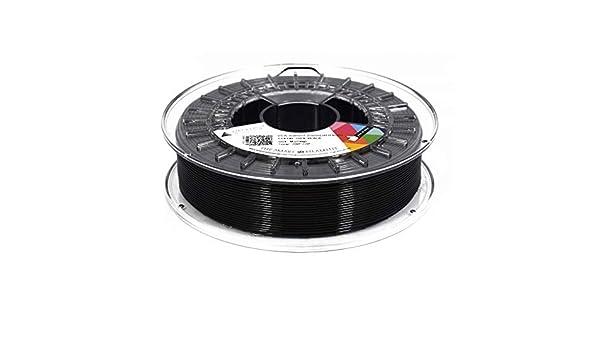 PLA SMART MATERIALS 750g (True Black, 2.85mm): Amazon.es ...