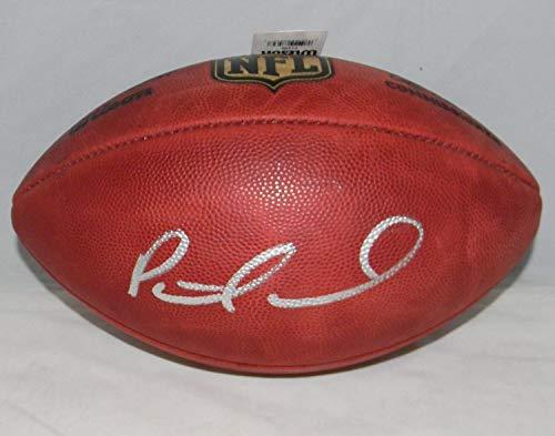 Autographed Football Duke Nfl Official - Patrick Mahomes Autographed Signed Kansas City Chiefs Official Wilson Nfl Duke Football JSA