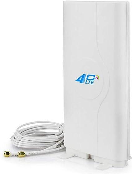 Zerama TS9 / SMA / CRC9 Conector Cubierta Blazing Fast 3G 4G ...