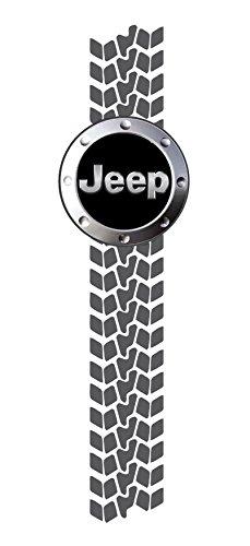 Jeep FUN AUTO Fun Top Tank Shirt -2097-Grau
