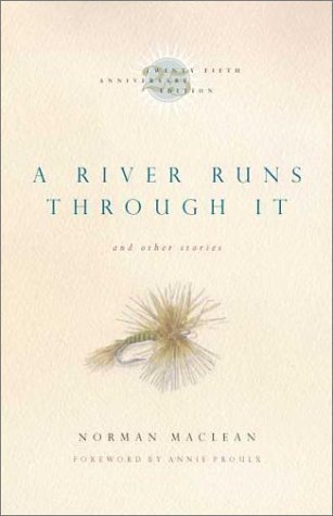 River Runs Through It+Other Stories