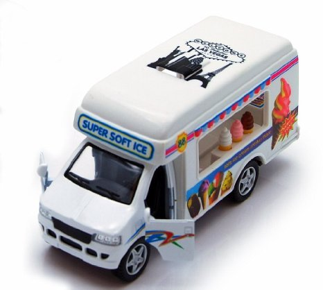 cars ice cream truck - 6