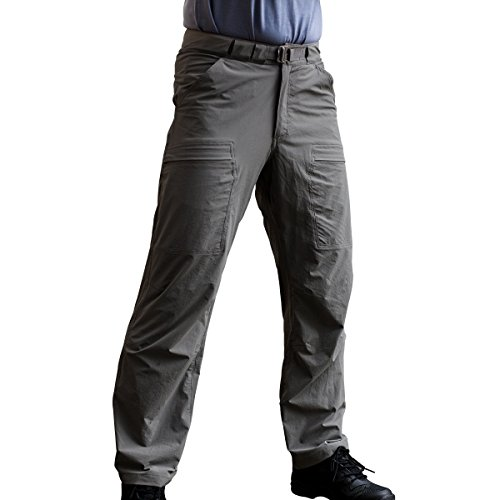 FREE SOLDIER Outdoor Men's Quick-drying Pants Male Summer Slim Thin Breathable Men's Trousers