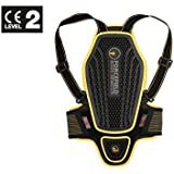 FORCEFIELD PRO L2K DYNAMIC BACK PROTECTOR - NEW FOR 2018 (LARGE)