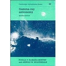 Gamma-ray Astronomy