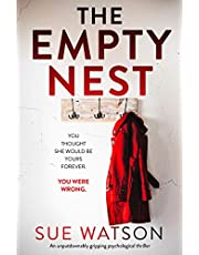 The Empty Nest: An unputdownably gripping psychological thriller