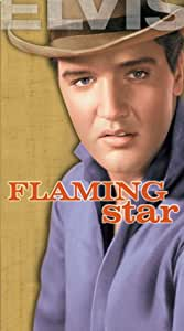 Flaming Star [Import]