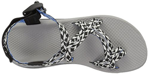 Chaco Womens Zcloud X2 Sandalo Atletico Blu Glide